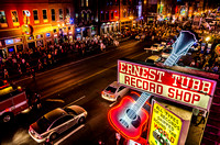 Nashville Strip CMA Fest 2016